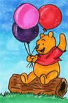 Balloon? by Jenniej92