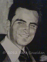 Portrait by EmYoussif