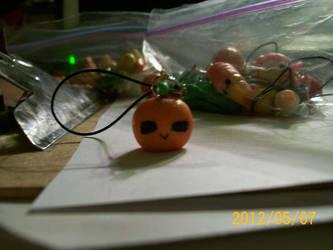 Content Orange by xChudaichi