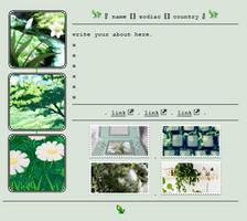 plants code [f2u] by berrymilk-kun
