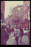 Streets of York II by Summer--Moon