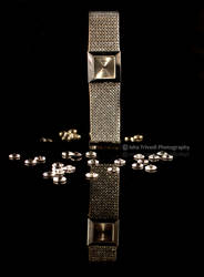 Swarovski Watch - Isha Trivedi Photography by trivediisha
