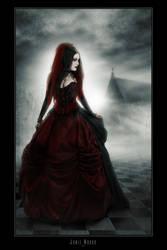 Fracture - Vampire 2 by jamiemahon