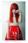 Sohui - Red Alice 3 by jamiemahon