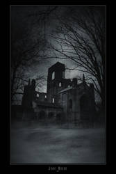 Kirkstall Abbey 2 by jamiemahon