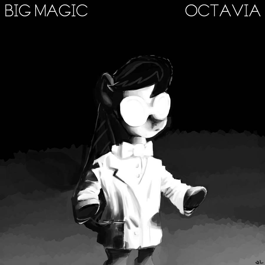 Big Magic by DocWario