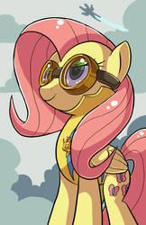 Best Lead Pony by DocWario