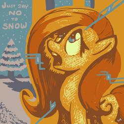 Piss off Winter by DocWario
