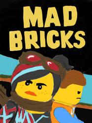 Mad Bricks by homer311