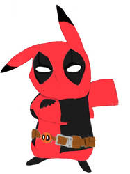 Pikapool by homer311