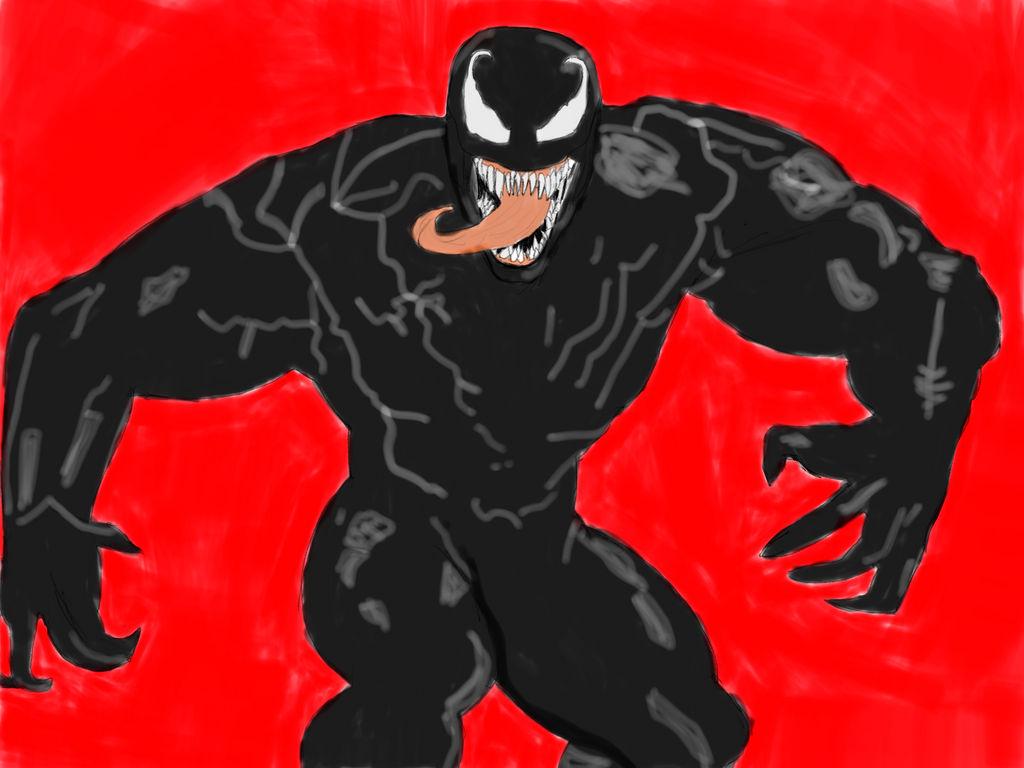 Venom (2018) by homer311