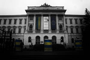 Lviv Polytechnic National University by MaryONE22