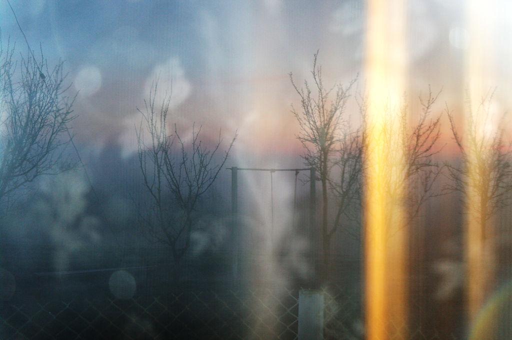 Morning, I by MaryONE22