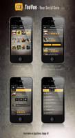 TeeVee App by vladis123
