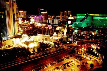 Las Vegas by vladis123