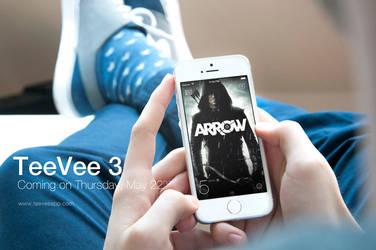 Teevee 3 - iPhone version by vladis123