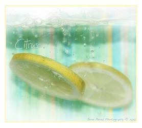 Lemon Splash by JuApples