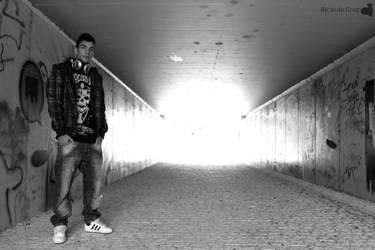 Hugo Alves 5 by RicardoCruz7