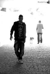 Hugo Alves 9 by RicardoCruz7