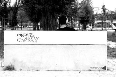 Hugo Alves 12 by RicardoCruz7