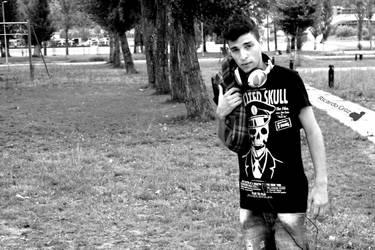 Hugo Alves 13 by RicardoCruz7