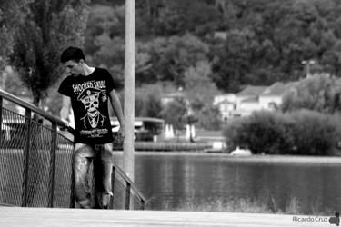 Hugo Alves 14 by RicardoCruz7