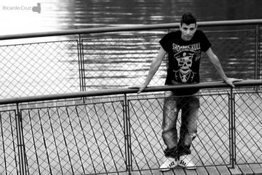 Hugo Alves 16 by RicardoCruz7