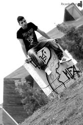 Hugo Alves 17 by RicardoCruz7