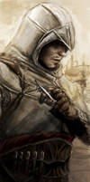 altair ibn la ahad by chimicalstar