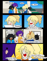 Neon Star EP2PG10 by Blueneonkid