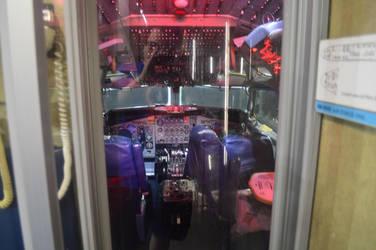 Boeing VC-137C SAM 26000 (Air Force One) Cockpit by CoastGuardBrony1