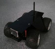 ROV spy car by mineskinz