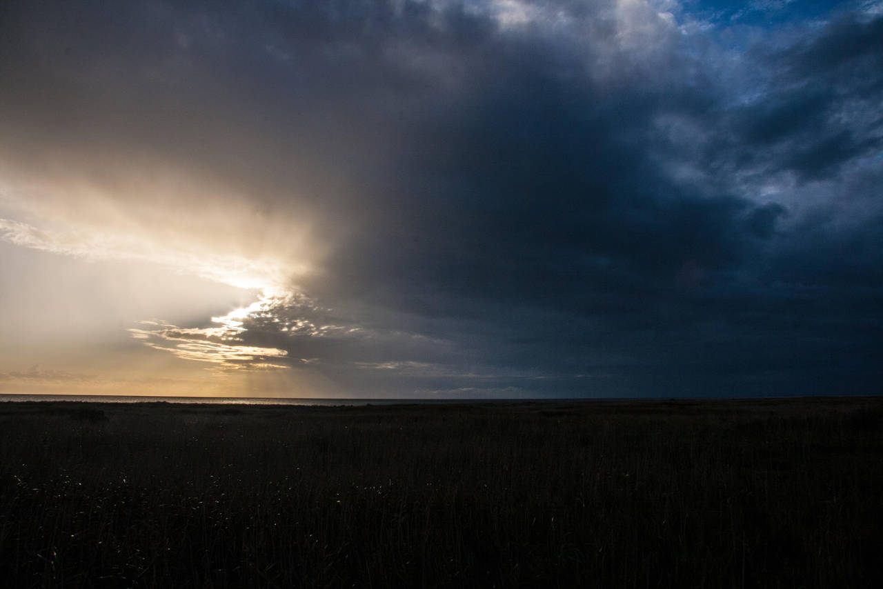 Storm is over by FreSch85