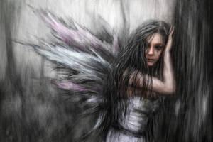 Fairy by JustinGedak