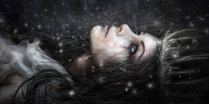 In the Dark of Winter by JustinGedak