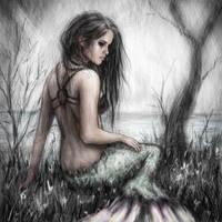 Mermaid's Rest by JustinGedak