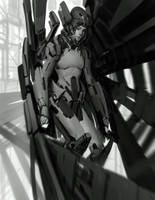 2 by Robotpencil