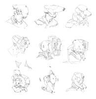 Shape Designs by Robotpencil