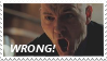 WRONG Stamp by DragonQuestWes