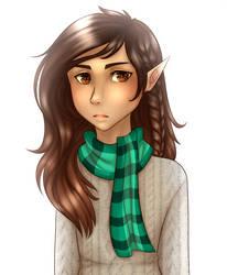 Tanja Autumnleaf by Siferian