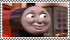 James the Red Engine Stamp by da-stamps-45212