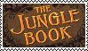 The Jungle Book (1967) Stamp by da-stamps-45212