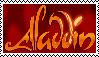 Aladdin Stamp by da-stamps-45212