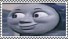 Edward the Blue Engine Stamp by da-stamps-45212