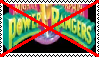 Anti Power Rangers (Franchise) Stamp by da-stamps-45212