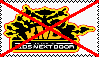Anti Kids Next Door Stamp by da-stamps-45212