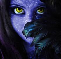 Na'vi by Ryan-Holl