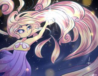 Stardusts by NatyDreams