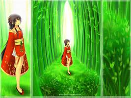 Bamboo VERT by Eternal-S