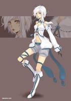 Commission Kuriko898 by Eternal-S